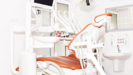 Opieka stomatologiczna