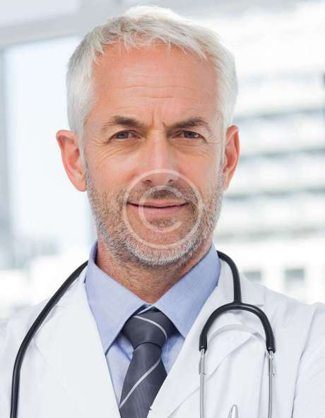 Dr. Hendricks