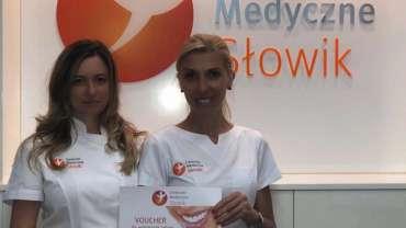 Centrum Medyczne Słowik sponsorem edycji letniej Lejdis Cup 2019