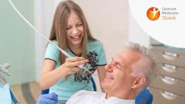 Rozpoczęcie roku szkolnego – nowe pokolenie stomatologów