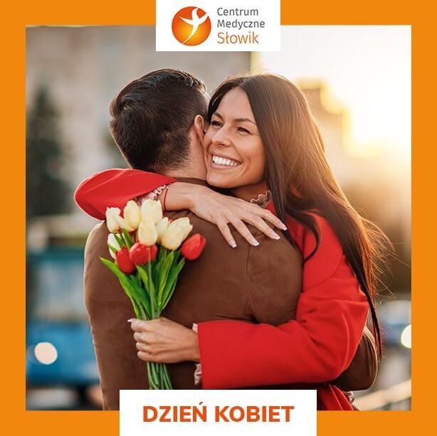 Centrum Medyczne Słowik celebruje Dzień Kobiet