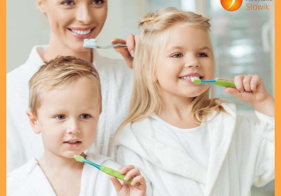 Kiedy najlepiej pomyśleć o pierwszej wizycie u dentysty?