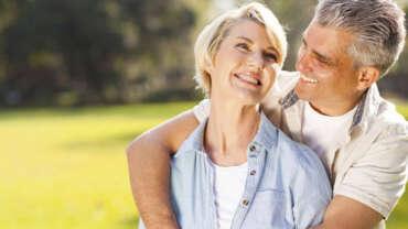 Seniorki i Seniorzy u dentysty, czyli zaufanie, zadowolenie i piękny uśmiech w Centrum Medycznym Słowik